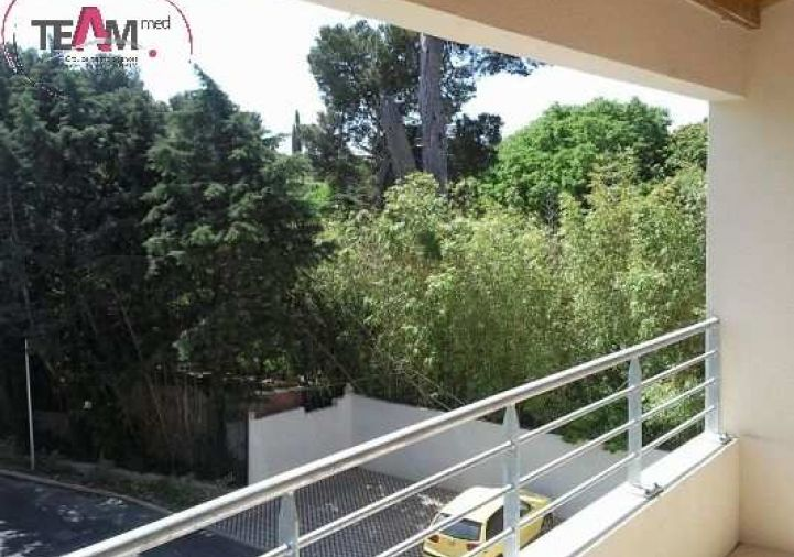 A vendre Appartement Gigean | R�f 342302265 - Agence couturier