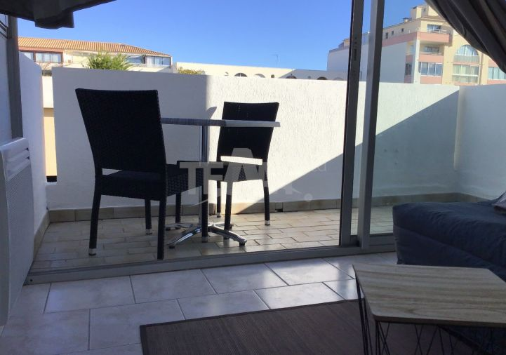 For sale Studio Sete | R�f 342302266 - Agence couturier