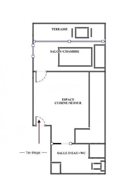 A vendre  Sete | Réf 342302266 - Agence couturier