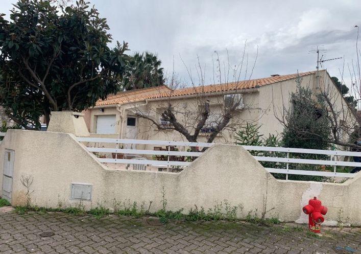A vendre Villa Gigean | Réf 342302268 - Team méditerranée