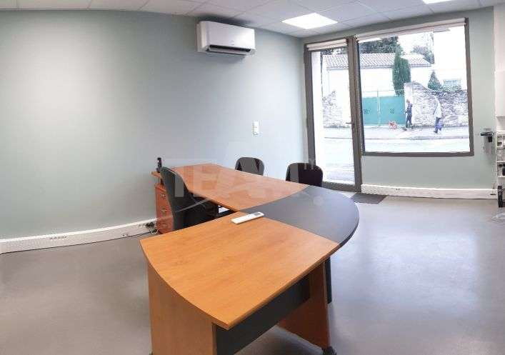 A louer Entrepots et bureaux Montbazin | R�f 342302273 - Gestimmo