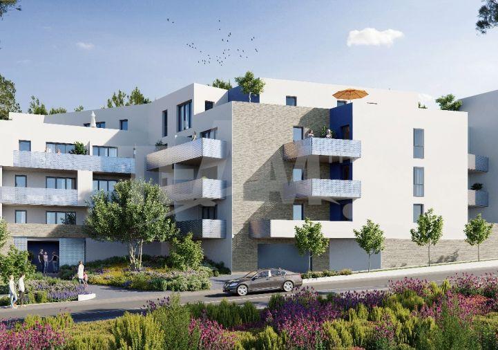 A vendre Appartement en résidence Gigean | Réf 342302277 - Abri immobilier fabrègues