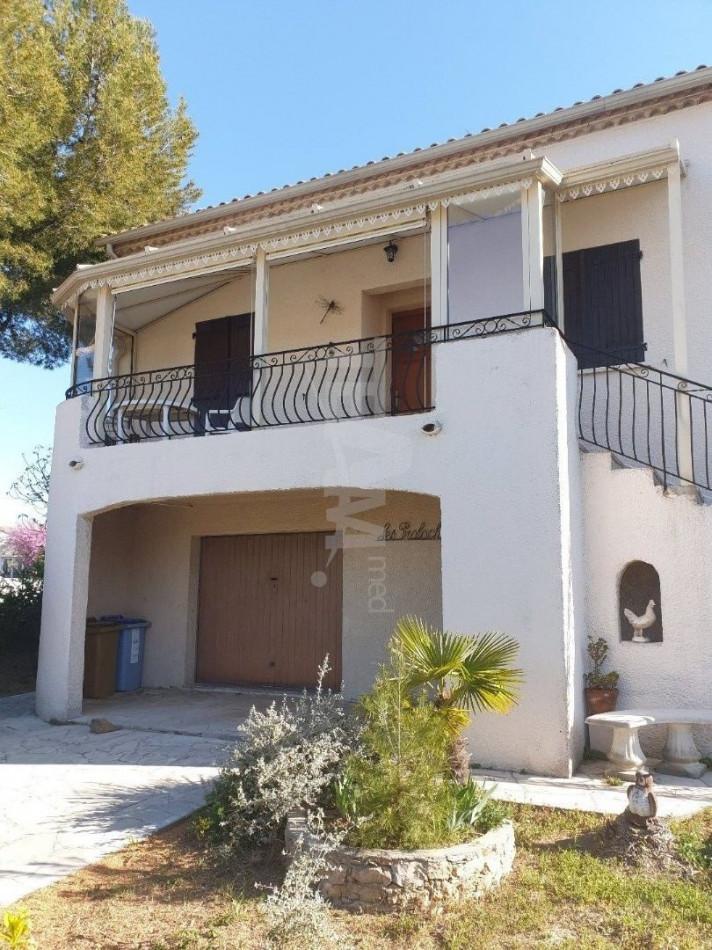 A vendre  Montbazin   Réf 342302280 - Team méditerranée