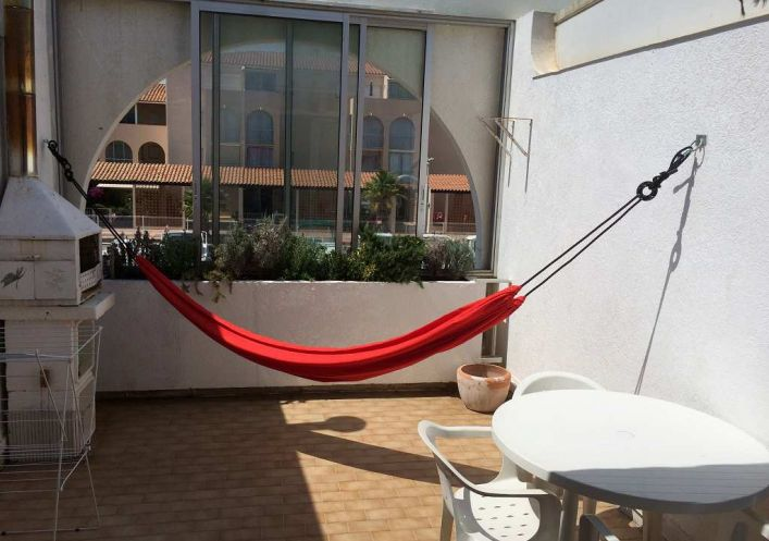 A louer Appartement en r�sidence Sete | R�f 342302284 - Gestimmo