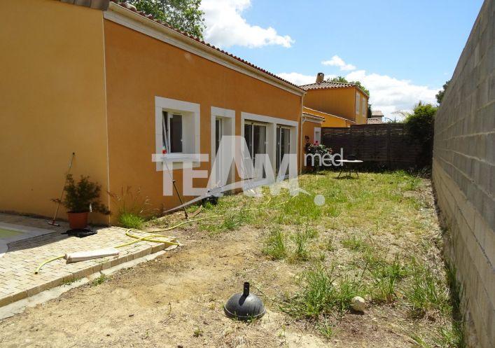 A vendre Villa Saint Pargoire   R�f 342302291 - Gestimmo