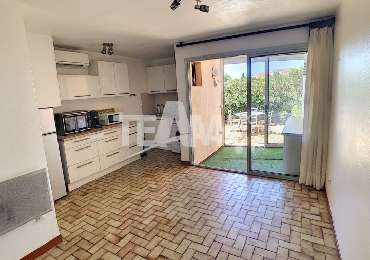 A vendre Appartement Sete   R�f 342302293 - Agence couturier