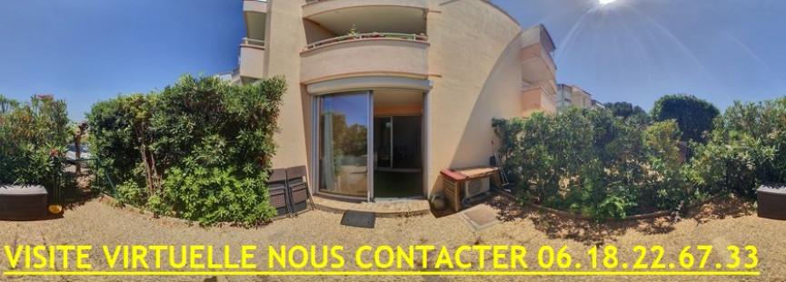 A vendre  Sete   Réf 342302293 - Agence couturier