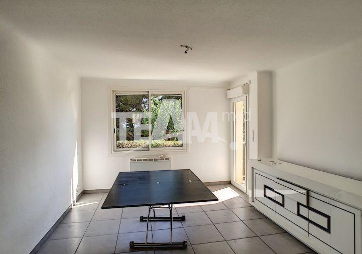 A vendre Appartement Sete | R�f 342302295 - Agence couturier