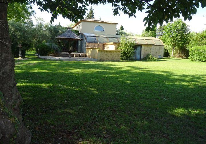 A vendre Villa Montbazin   Réf 342302298 - Abri immobilier