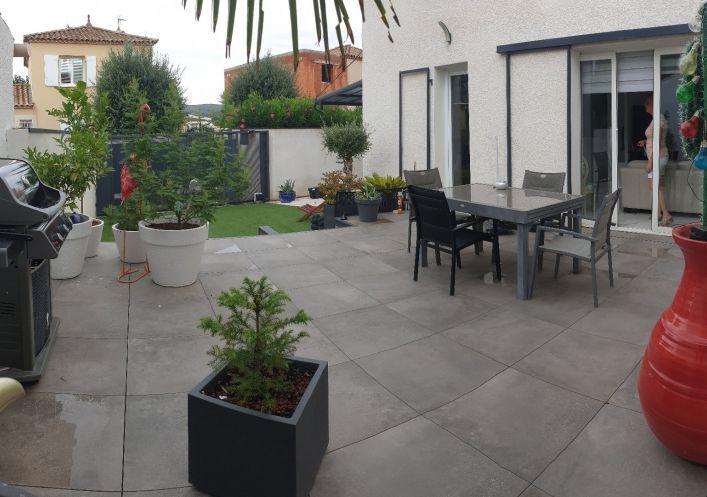 A vendre Villa Gigean   Réf 342302299 - Team méditerranée