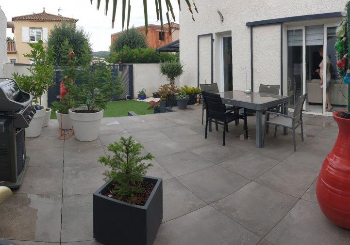 A vendre Villa Gigean   Réf 342302299 - Abri immobilier