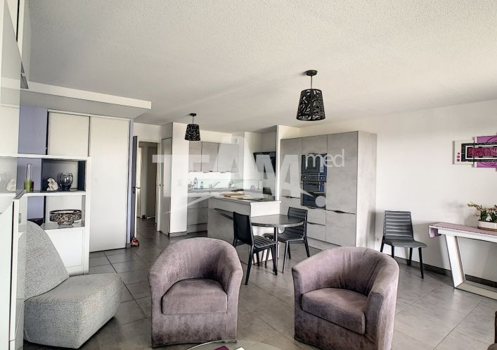 A vendre Appartement en r�sidence Sete   R�f 342302300 - Gestimmo