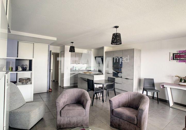 A vendre Appartement en r�sidence Sete   R�f 342302300 - Agence banegas