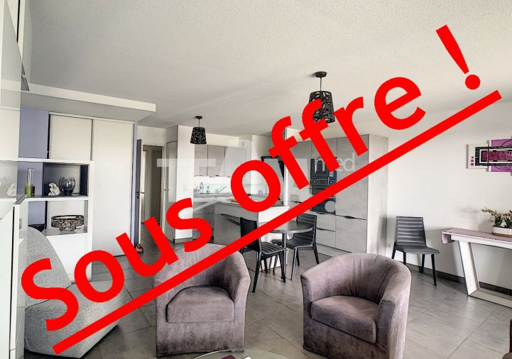 A vendre Appartement en r�sidence Sete   R�f 342302300 - Agence couturier