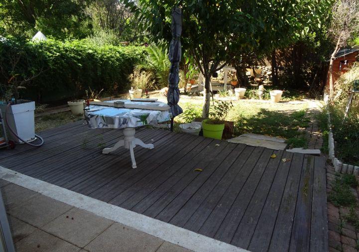 A vendre Appartement en rez de jardin Poussan | Réf 342302309 - Abri immobilier