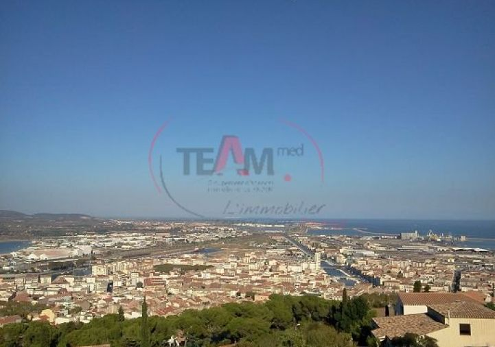 For sale Sete 34230945 Abri immobilier fabrègues