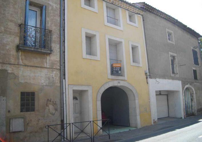 A vendre Serignan 342401040 Lamalou immobilier