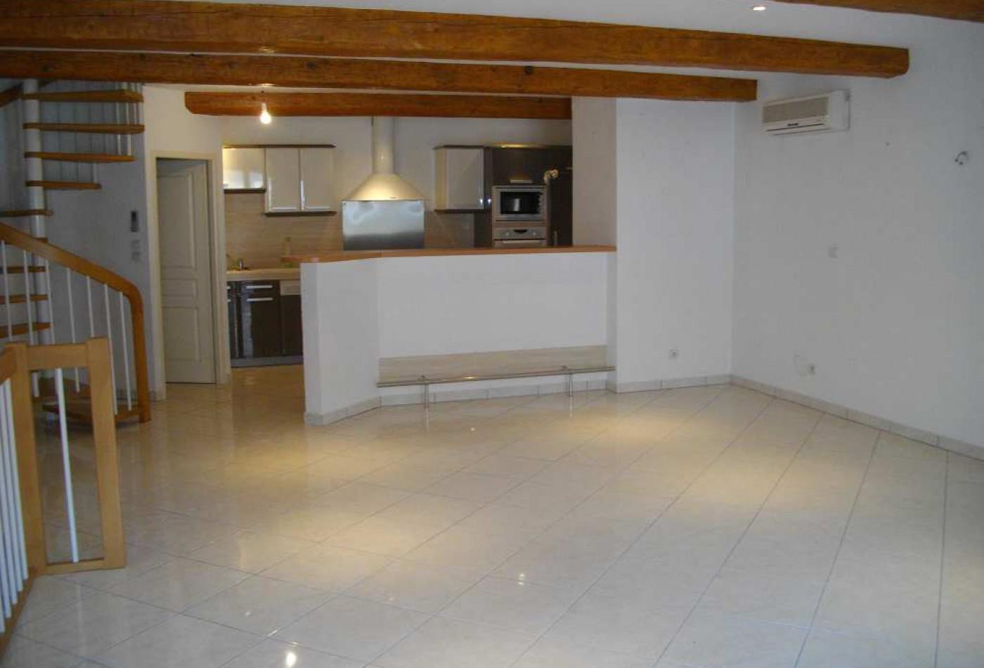 A vendre Serignan 342401040 Belon immobilier