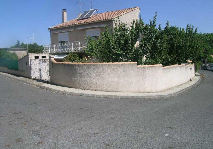 A vendre Bassan 342401082 Lamalou immobilier