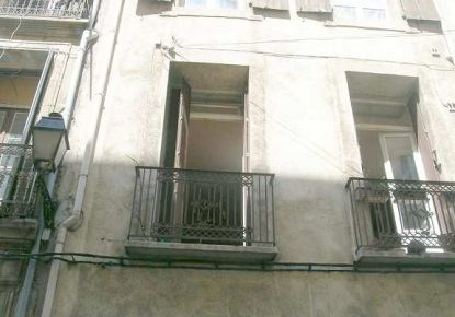 A vendre Beziers 342401090 Ag immobilier