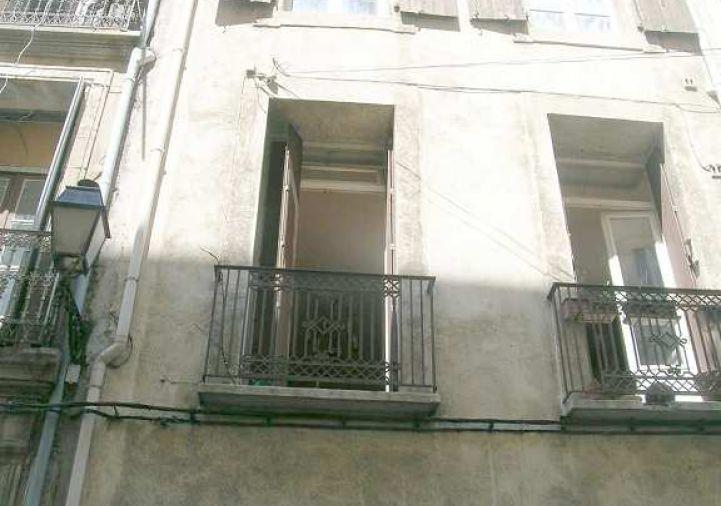 A vendre Beziers 342401090 Signoret immobilier