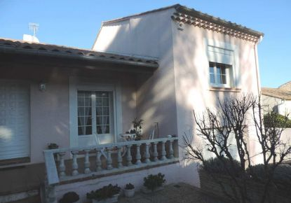 A vendre Beziers 342401120 Ag immobilier