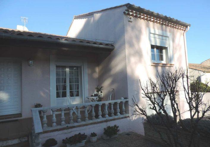 A vendre Beziers 342401120 Belon immobilier