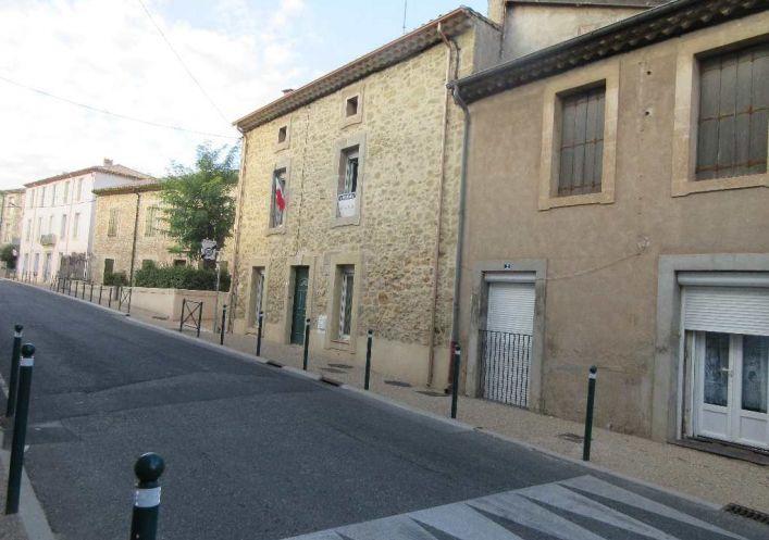 A vendre Cazouls Les Beziers 342401155 Lamalou immobilier