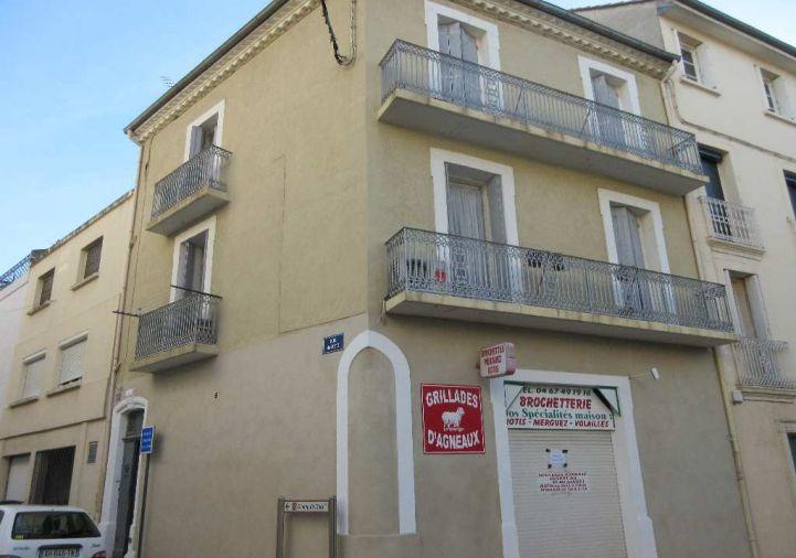 A vendre Beziers 342401184 Signoret immobilier