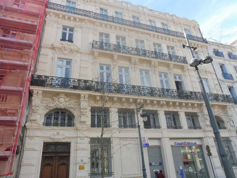 Appartement bourgeois en vente beziers rf 342401284 for Appartement agence