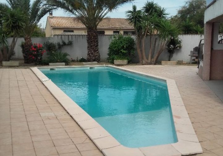 A vendre Serignan 342401313 Comptoir de l'immobilier