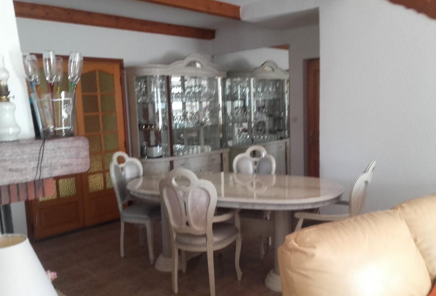 A vendre Serignan 342401313 Belon immobilier