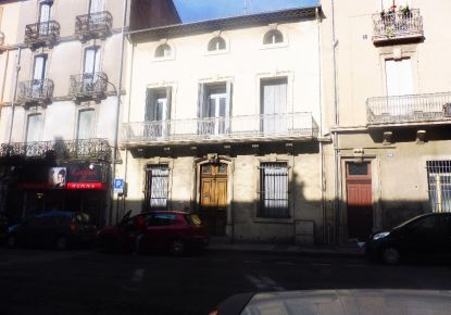 A vendre Beziers 342401321 Ag immobilier