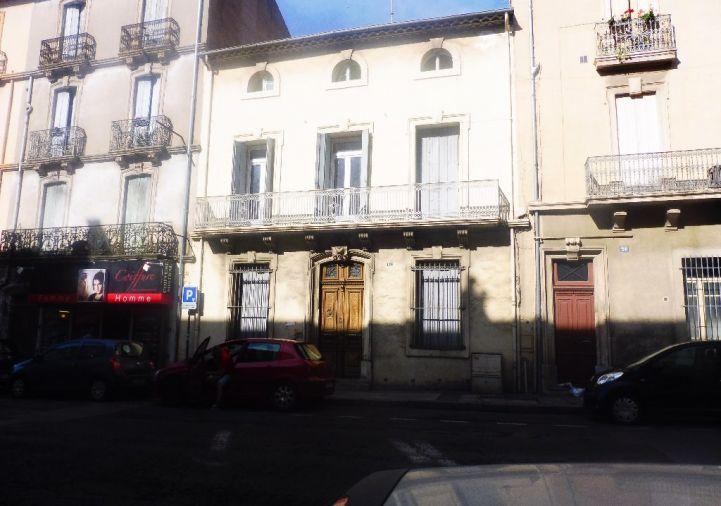 A vendre Beziers 342401321 Signoret immobilier