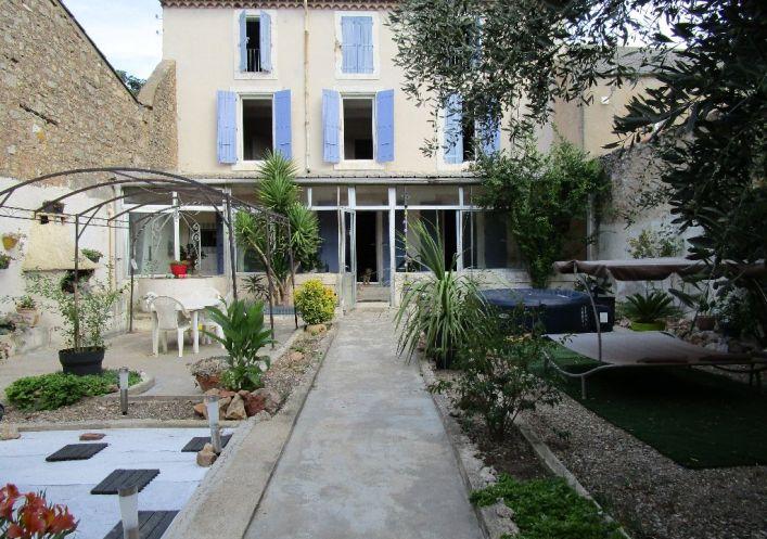 A vendre Puisserguier 342401327 Lamalou immobilier