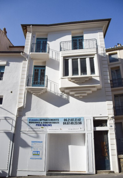 A vendre Beziers 342401341 Moerland immobilier