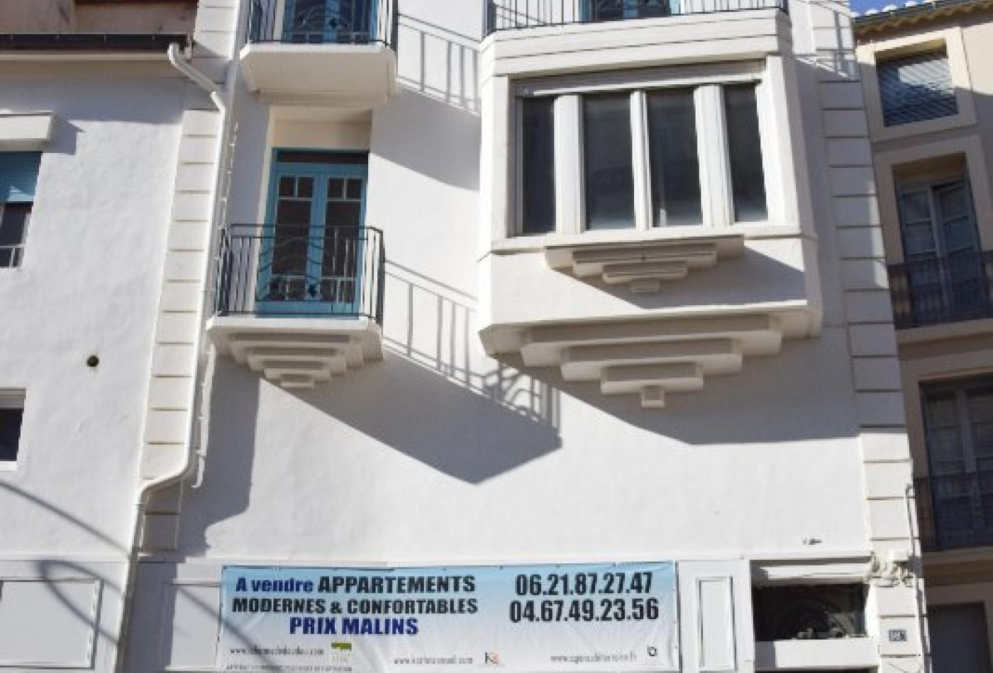 A vendre Beziers 342401344 Belon immobilier