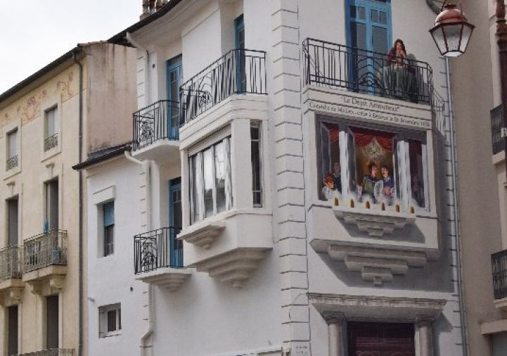 A vendre Beziers 342401344 Folco immobilier