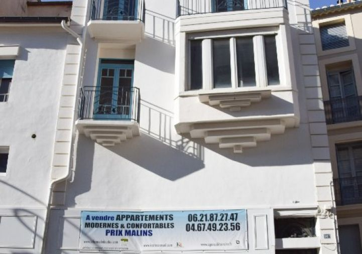 A vendre Beziers 342401361 Folco immobilier