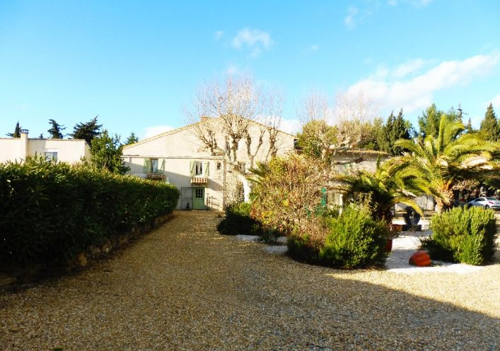For sale Cazouls Les Beziers 342401382 Belon immobilier