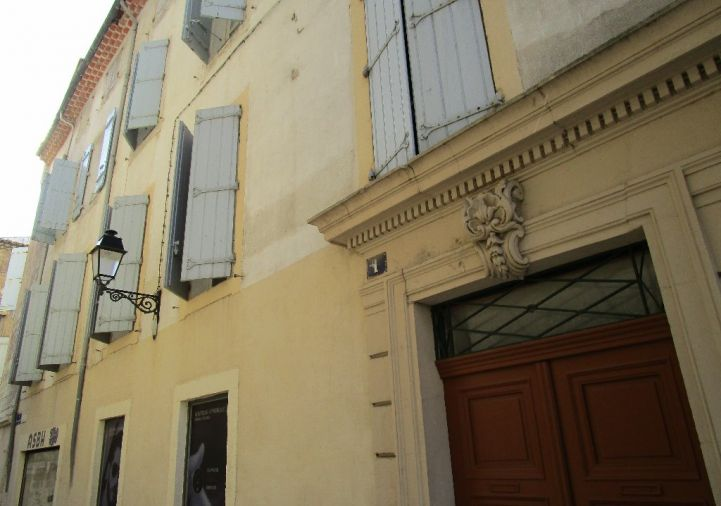 A vendre Beziers 342401384 Folco immobilier