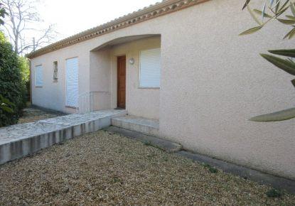 For sale Lespignan 342401434 Ag immobilier