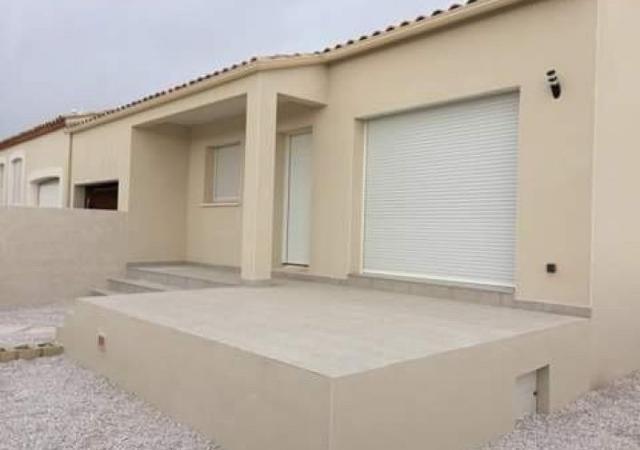 For sale Servian 342401473 Belon immobilier