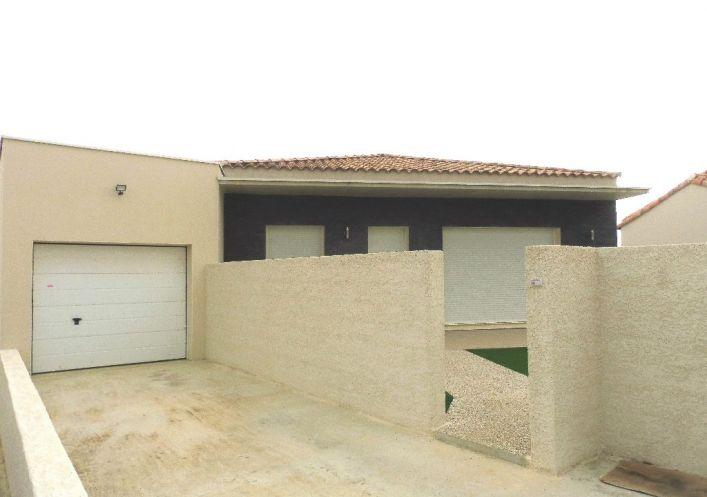 A vendre Servian 342401474 Belon immobilier