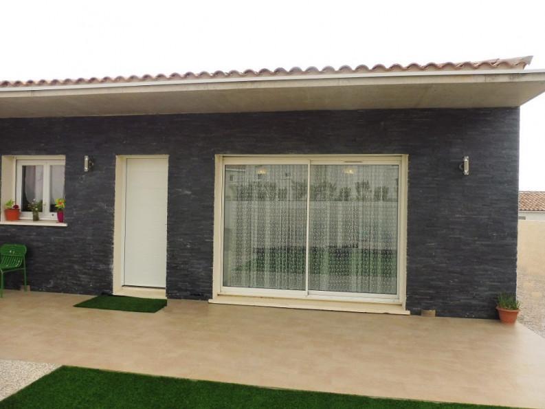 A vendre Servian 342401474 Folco immobilier