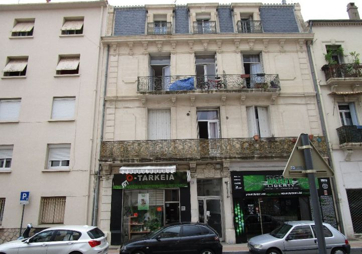 A vendre Beziers 342401490 Folco immobilier