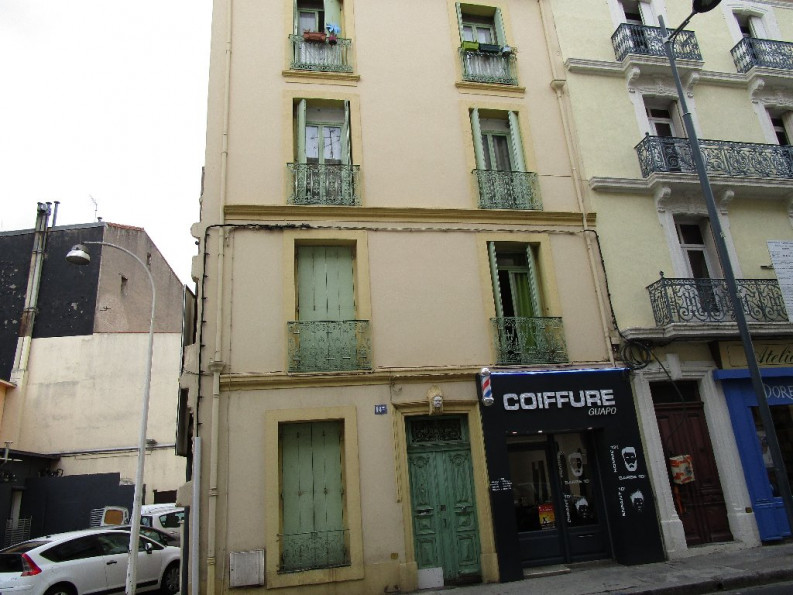 A vendre Beziers 342401499 Folco immobilier
