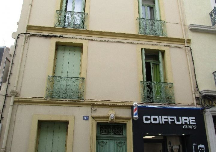 A vendre Beziers 342401500 Folco immobilier