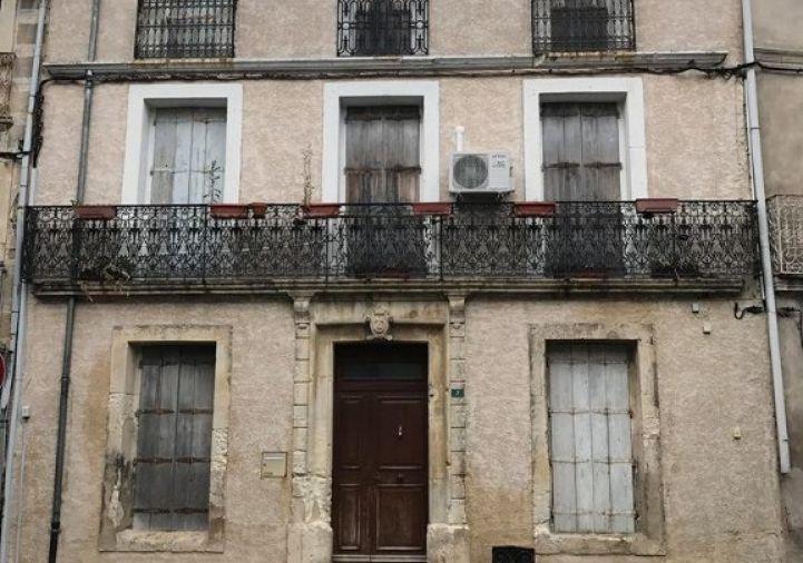 A vendre Saint Genies De Fontedit 342401501 Folco immobilier