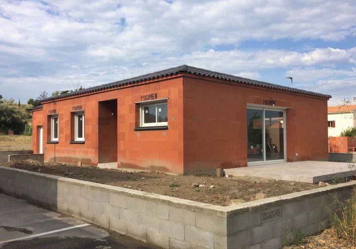 A vendre Lespignan 342401511 Agence biterroise immobilière